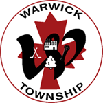 Township of Warwick logo