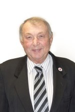 Photo of Councillor Jerry Westgate